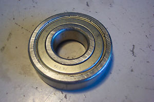 high temperature NTN Ball Bearing 6305Z size 62 25 17 mm  1 Side Open Honda Kawasaki
