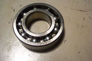 high temperature NTN Ball Bearing 6004 size 42 20 12 mm Both Sides Open Honda Kawasaki