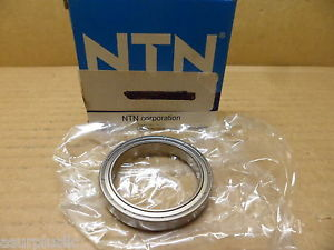 high temperature NTN 6808ZZ RADIAL BALL BEARING 6808Z NIB NOS