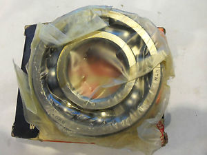 high temperature NTN Bearing 6307 Single Row Deep Groove Radial Ball Bearing