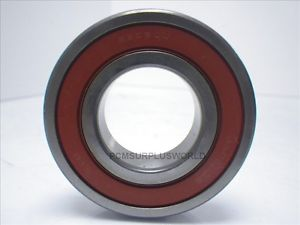 high temperature NTN 6206LU Radial Deep Groove Single Row Ball Bearing 30mm **