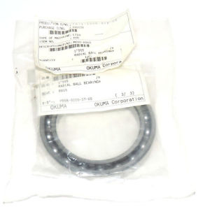 high temperature  OKUMA/NTN M000-6915 RADIAL BALL BEARING M0006915