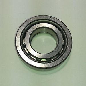 high temperature NTN NUP-206-C3 NUP206C3 SEALED ROLLER BALL BEARING JAPAN IC NSSP