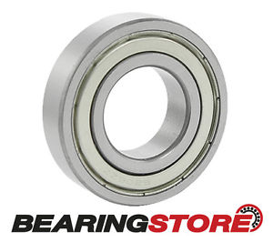 high temperature 6200-2Z-C3 – NTN – METRIC BALL BEARING – METAL SHIELD