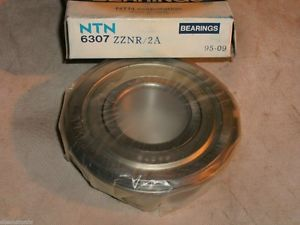 high temperature NTN 6307 ZZNR/2A SINGLE ROW DEEP GROOVE  BALL BEARING 6307ZZNR/2A