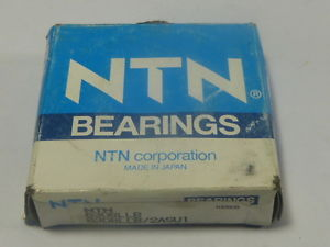 high temperature NTN 6308LLB/2ASU1 Deep Groove Ball Bearing 40X90X23mm !  !