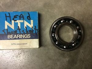 high temperature NTN 6209C3 Single Row Ball Bearing