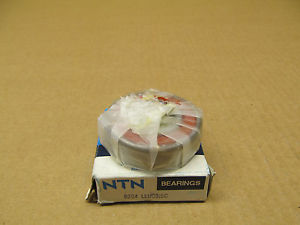 high temperature 1 NIB NTN 6204-LLUC3/5C RADIAL/DEEP GROOVE BALL BEARING 20MM ID , 47MM OD