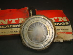 high temperature ,LOT OF 2, NTN, BALL BEARING, 6211C3,  IN BOX