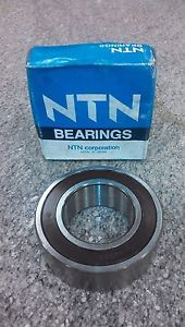 high temperature NTN 5211CLLU 5211CLD Double Row Sealed Ball Bearing /OLD STOCK 50 mm x 100 mm