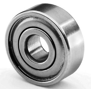 high temperature NTN Bearing 6203ZZ Single Row Deep Groove Radial Ball Bearing, Normal Clearance,