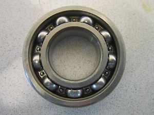 high temperature Japan GY NTN 6207Z Annular Ball Bearing Steel NSN 3110005543304 Appears Unused