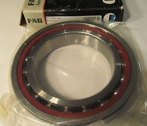 high temperature  FAG SUPER PRECISION 7018-C-T-P4S-UL HIGH SPEED ANGULAR SPINDLE BALL BEARING