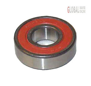 high temperature NTN BEARING 6003DDU (2RS) ROLLER BALL DOUBLE RUBBER SEALED Motorbike Motorcycle