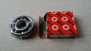 high temperature FAG 6304TVH.C4 RADIAL DEEP GROOVE BALL BEARING NOS (New old stock)
