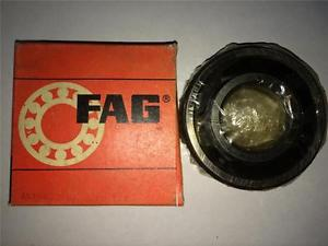 high temperature FAG 6307 C3 DEEP GROOVE BALL BEARING **