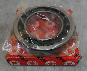 high temperature New Fag Angular Contact Ball Bearing, # 7214-B-TVP-UA,  WARRANTY
