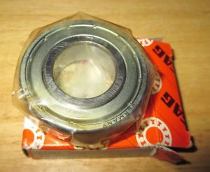 high temperature  FAG DEEP GROOVE BALL BEARING 6004.2ZR, READY TO WORK