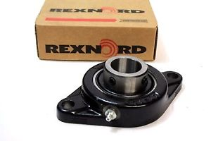 "high temperature New! Rexnord Link-Belt FX3S220E 1-1/4"" Flange-Mount Two-Bolt Ball Bearing Unit"