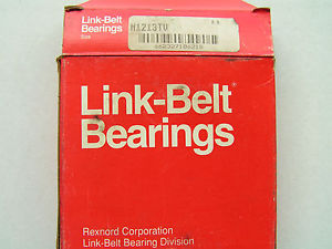 high temperature Link-Belt M1213TV Heavy Duty Roller Bearing !!! in Box Free Shipping