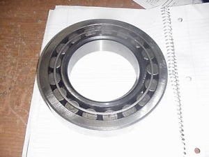 high temperature LINK BELT (REXNORD) M1220UV AND MA1220 CYLINDRICAL ROLLER BEARING 100MM X 180MM