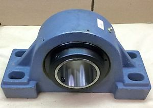 "high temperature LINK BELT P-B22555FH PILLOW BLOCK BEARING 3-7/16"" BORE  CONDITION NO BOX"