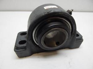 "high temperature Link Belt PE-B22443FH 2-11/16"" Pillow Block Bearing"
