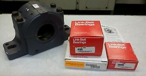 "high temperature Rexnord Link Belt Bearings PLB6839R 2 7/16""  (LOCSP2E1)"