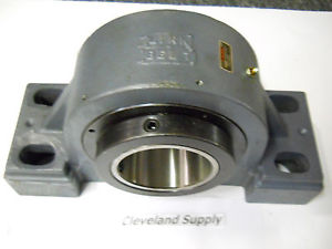 """high temperature LINK-BELT PB22563FH PILLOW BLOCK BEARING 3-15/16"""" BORE  CONDITION IN BOX"""
