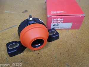 "high temperature Link Belt Bearings KPS216D Pillow Block Bearing 1"" ID New"