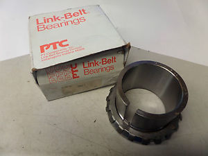high temperature Link-Belt Link Belt  Bearing Adapter Assembly SNW17 S17 2 15/16 S1721516 New