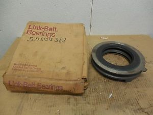 "high temperature LINK-BELT BEARING SEAL LB6871D8 CR-44350-USA 7-1/2"" INCH OD 4-9/16"" INCH ID"