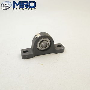 "high temperature LINK-BELT 1-5/16"" PILLOW BLOCK BEARING PU321 * IN BOX*"