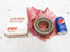 "high temperature NOS FMC Link-Belt A22275 Spherical Roller Bearing 2.75"" ID 5.1172"" OD 2.125"" W"