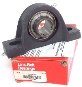 high temperature NIB REXNORD P3U219H LINK-BELT BEARING 1-3/16