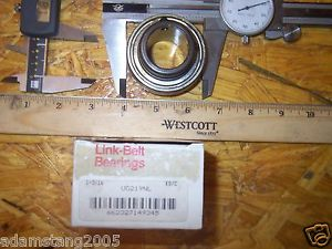high temperature  LINK BELT UG219NL 1 3/16 INSERT BEARING