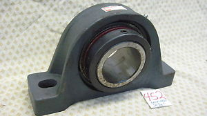 "high temperature Link-Belt pillow block bearing 2 1/4""     Model P3-U236H           (ref#452)"