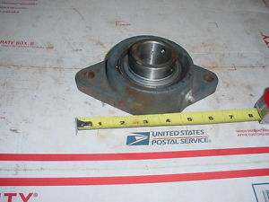 "high temperature LINK BELT UG224NL 0503 FX3-225-0 1-1/2""  BEARING 2 BOLT FLANGE BEARING"
