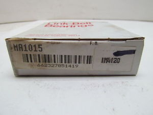 high temperature Link Belt MA1015 Bearing (Caterpillar 1M4120)