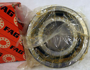 high temperature 1  FAG 3309BC.JH.C3 DOUBLE ROW DEEP GROOVE BALL BEARING
