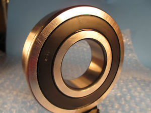 high temperature FAG 6309 2RSR C3, 6309 2RS R C3, RS Deep Groove Ball Bearing