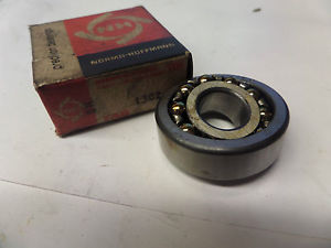high temperature Fag Double Row Self Aligning Ball Bearing 1302 New