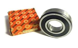 high temperature  FAG 6307.2RSR.C3.L12 SEALED BALL BEARING 35 MM X 80 MM X 21 MM (2 AVAILABLE)