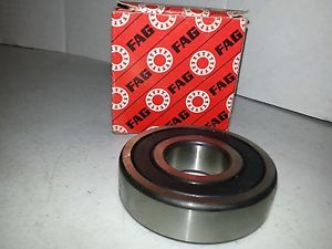 high temperature FAG Ball Bearing, Part # 6305.2RSR.C3 *NIB*