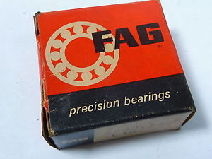 high temperature Fag 6200-2ZR Ball Bearing !  !