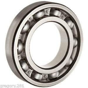 high temperature FAG 6218-C3 Deep Groove Ball Bearing Single Row Open Steel Cage C3 Clearance