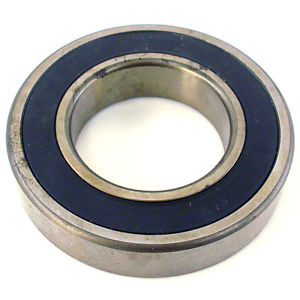 high temperature FAG Sealed Ball Bearing 6211RS 55mm Bore