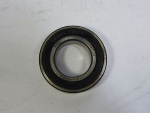 high temperature FAG 6005-RSR Metric Ball Bearing 25x47x7