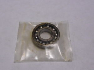 "high temperature Fag R8 Ball Bearing 1/2×1-1/8×1/4"" ! NWB !"