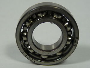 high temperature Fag 16002 Pressed Steel Cage Ball Bearing ! WOW !